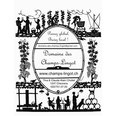 Domaine des Champs-Lingot