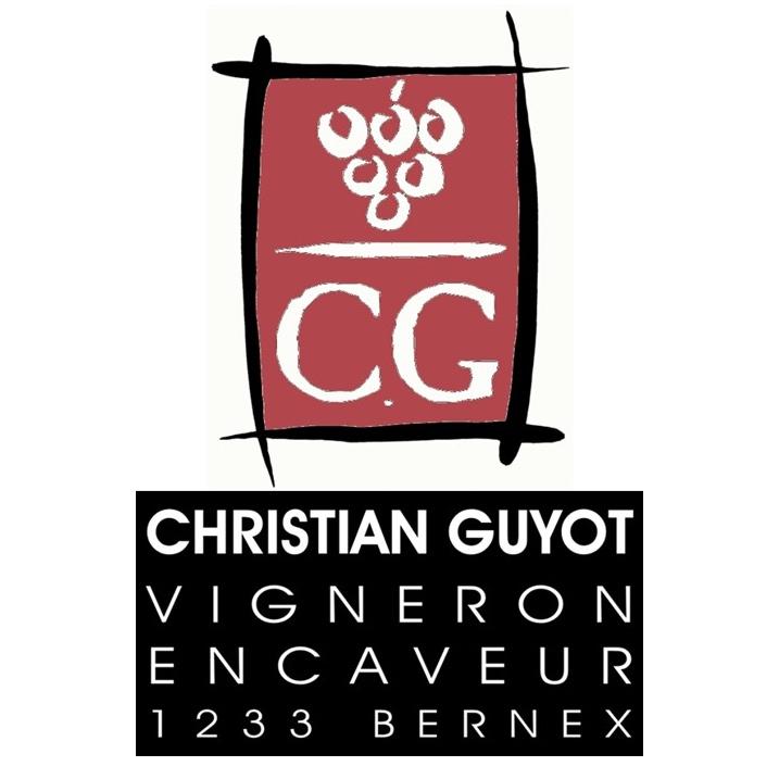 Christian Guyot